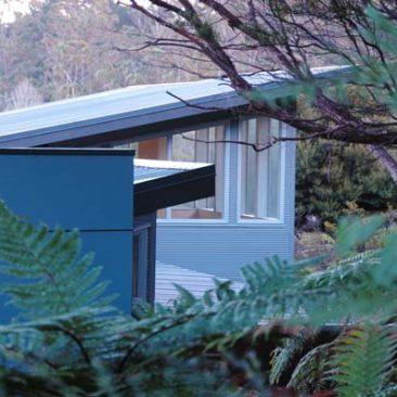 Waiheke Architectual Impressions