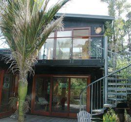 Belle Terrace Alterations Waiheke Island