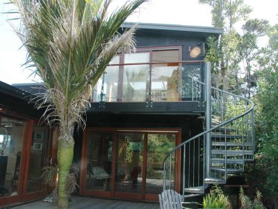 Belle Terrace Alterations Waiheke Island