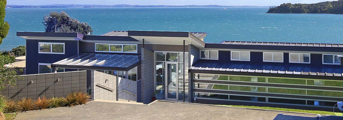 Innovative Designs on Waiheke